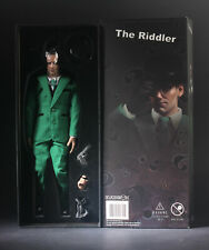 "BLACKBOX Toys BBT9009 GUESS ME SERIES - ""The Riddler"" 1/6 FIGURE"