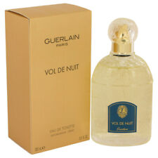 VOL DE NUIT by Guerlain 3.3 oz 100 ml EDT Spray Perfume for Women New in Box