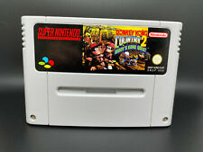 Donkey Kong Country 2: Diddy's Kong Quest · Super Nintendo · SNES Modul · PAL #3