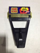 NINTENDO CHEAT VIDEO GAME GENIE ENHANCER NINTENDO ORIGINAL CLASSIC SYSTEM NES HQ