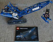 Lego Technik 42042 Seilbagger inkl. Powerfunctions