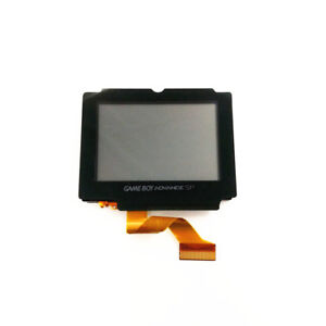 Original Frontlight AGS-001 LCD Screen For Nintendo Game Boy Advance SP GBA SP