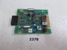 ABB Asea 2668 156-74/3 Circuit Board (2378)