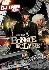 NICKI MINAJ - DRAKE - BONNIE & CLYDE VIDEO DVD