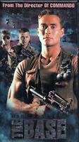 The Base (VHS) 1999 Action Mark Dacascos