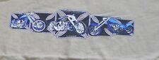 Island Choppers Hawaii Motorcycles Hawaiian T-Shirt Size XL Biker