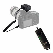 Wireless Remote control Shutter Release For Canon 50D 40D 7D 6D 5Ds 5D Mark III