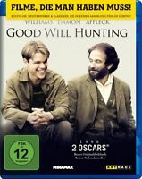 Good Will Hunting [Blu-ray] [Special Edition](NEU/OVP) Matt Damon, Robin William