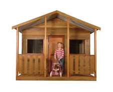 Cubby House - Wooden - CLUB HOUSE - BIG BIG BIG