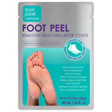 Skin Republic Foot Peel Treament 40ml Removes Dead Skin After 7 Days 40ml