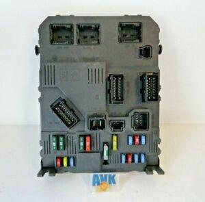 Sicherungskasten 9657999780  Citroen Xsara Picasso N68 2006 >