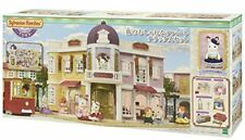 Sylvanian Families Calico GRAND DEPARTMENT STORE DELUX SET Town Series TS-12