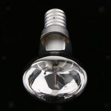 25W SES R39 Ampoules à Réflecteur Lampe Tungstène Spot pour Maison Bureau