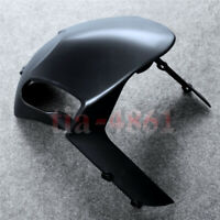 pour Ducati Monster 696 796 1100 1100S EVO Carénage de garde-boue de pneu avant