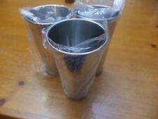 Update International Malted Cup 30 oz. - MC-30 3 pack