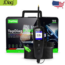 JDiag Car Power Probe Circuit Tester Electrical System Detector Diagnostic K0R6