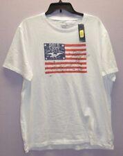 ralph lauren striped top polo american flag
