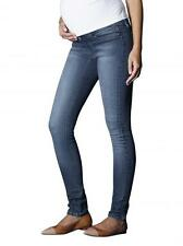 Ladies Jeans West Maternity Super Skinny Stretch Jeans  Size 12