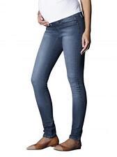 Ladies Jeans West Maternity Super Skinny Stretch Jeans  Size 16L