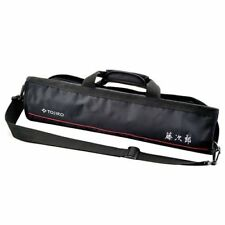 Japanese Kitchen Knife Soft Bag TOJIRO Portable Carry Case for Chef F-355