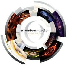A Perfect Circle - Three Sixty [New CD] Explicit