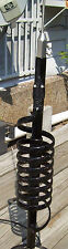 VIPER CB MOBILE ANTENNA BLACK WELEDED CONSTRUCTION W 18FT COAX  MIRROR MOUNT NIB