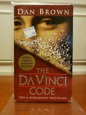 The Da Vinci Code by Dan Brown (2006, Mass Market Paperback)