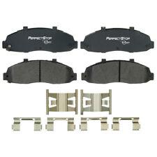 Disc Brake Pad Set Front Perfect Stop PS679M