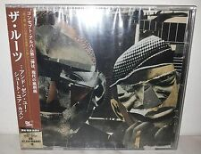 CD THE ROOTS - ...AND THEN YOU SHOOT YOUR COUSIN - JAPAN - UICD 6210