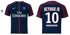 Trikot Nike Paris Saint-Germain 2017-18 Home Ligue 1 Neymar Jr 10 [128-XXL] PSG