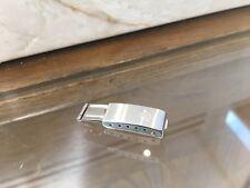 Original Rolex/Tudor XDate Steel Clasp 32-20141 - Chiusura Originale Acciaio
