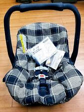 Graco child car seat and carrier