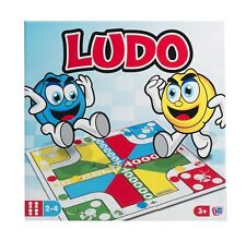 Traditional Classic Ludo Set Board Game Classic Kids Family Christmas Fun Games