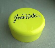 Jean Nate Silkening Body Powder 6 Ounce Sealed With Puff