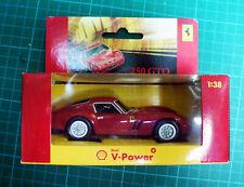 Ferrari 250 GTO red - Shell V Power