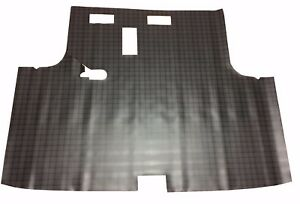 1968-70 Dodge Charger Trunk Mat Liner Choose Pattern ACC Heavy Duty
