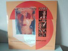 "Claudia Brücken – Absolut[e] [Shooting Star 12"" Mix] - 12"" Single     Absolute"