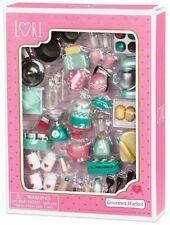 Lori Doll Mix  Bake Accessory Set