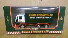 Corgi 59601 Eddie Stobart Ford Cargo 3 Axle Box Lorry