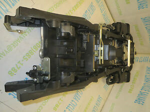 11 12 13 14 15 16 17 SUZUKI GSXR 600 750 SUBFRAME BATTERY TRAY STRAIGHT
