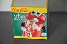 Coca-Cola Action Bank