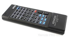 KENWOOD A/V Receiver GENUINE Remote Control KR-V55R KRV55R