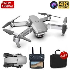 best Mini Drone with 4K camera  WiFi FPV Camera Drones Height Hold Foldable Dron