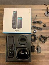 Logitech Harmony Elite Universal Home Remote Control System w/ Box (915-000256)
