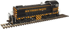 Atlas 10002465 HO Southern Pacific S-2 Locomotive with Sound & DCC #1339
