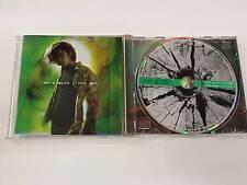 MARK OWEN (TAKE THAT) GREEN MAN CD 1996