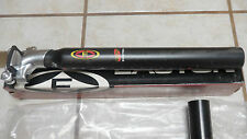 NEW EASTON EC70 CARBON SEATPOST 34.9m/350m 14/15/16/17/18 GT SENSOR & GT FORCE