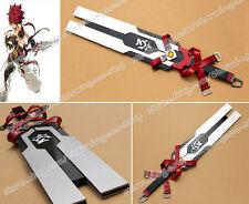 Elsword Cosplay Elsword Long PVC Sword Blade Weapon Props115CM Original Design