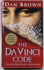 The Da Vinci Code by Brown, Dan , Paperback