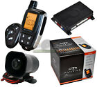 Avital 5305 2-Way LCD Remote Start And Security Car Alarm System New 5303 /5305L